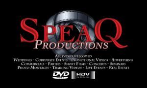 SpeaQ Productions