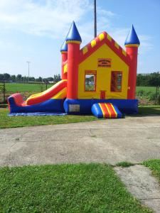 Bouncing House Rental