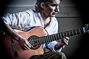 Seattle Flamenco Guitar