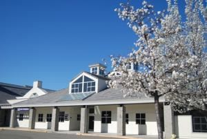 Pleasanton Senior Center