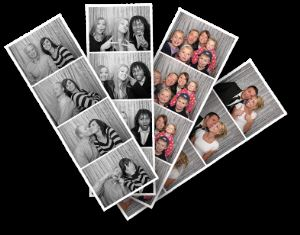 All Smiles Photo Booths