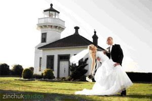Mukilteo Lighthouse Grounds