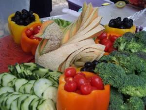 Nor Cal Catering - Red Bluff