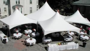 Jas Tent Rentals & Decoration Inc