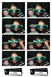 Caught On Camera Entertainment Photo Booth