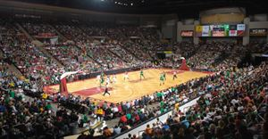 Mullins Center University Of Massachusetts