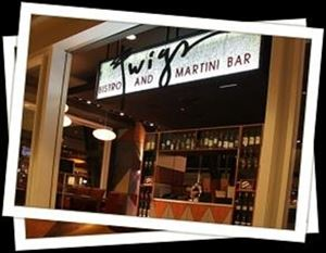 Twigs Bistro & Martini Bar-North Side