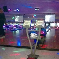 Granada Bowling Center