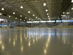 Bakersfield Ice Sports Center