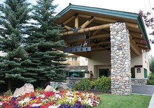 Best Western Plus - Kentwood Lodge