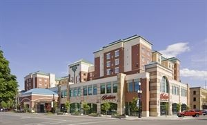 Homewood Suites by Hilton Salt Lake City-Downtown