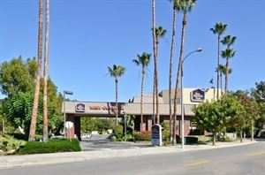 Best Western Plus - West Covina Inn