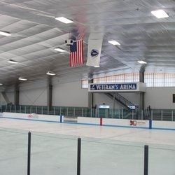 Veteran's Skating Arena