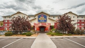 Best Western Plus - Grant Creek Inn