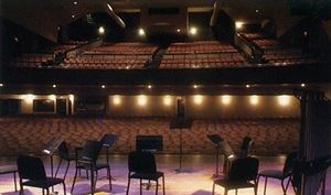 Alberta Bair Theater