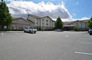 Best Western Plus - Kennewick Inn