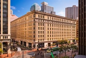 The Palace Hotel, a Luxury Collection Hotel, San Francisco