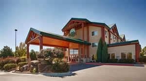 Best Western - Northwest Lodge