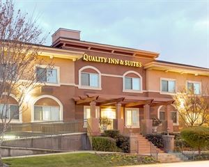 Quality Inn & Suites At Nasa Ames