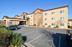 Best Western Plus - Vineyard Inn