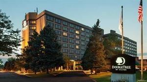 DoubleTree by Hilton Hotel Grand Junction