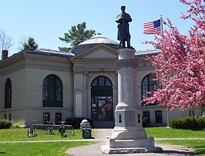 Pittsfield Public Library