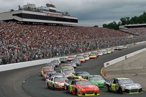 New Hampshire International Speedway
