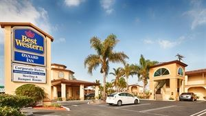 Best Western - Oxnard Inn