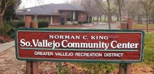 Norman C. King South Vallejo Community Center