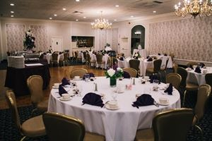 Lenzi's Catering & Function Facilities