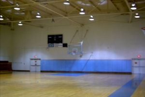 Westwinds Sports Center