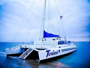 Teralani Sailing Adventures