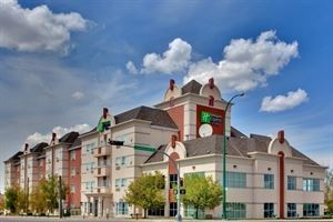 Holiday Inn Express & Suites Lethbridge