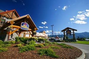 Best Western Plus - Fernie Mountain Lodge
