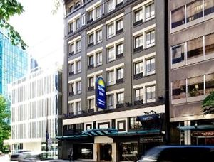 Days Inn Vancouver Downtown