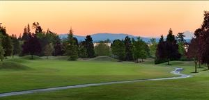 Cordova Bay Golf Club