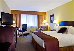 Best Western - Cowichan Valley Inn
