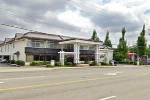 Best Western - Capilano Inn & Suites