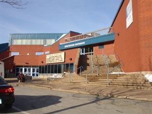 Dartmouth Sportsplex