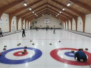 Acton Curling Club