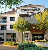 Phoenix-Chandler Courtyard by Marriott