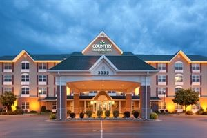 Country Inn & Suites By Carlson, Meridian, ID