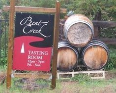 Bent Creek Winery