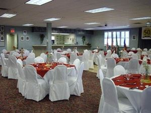 Sheba Shrine Banquet Hall