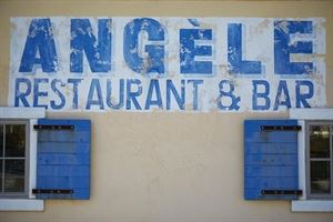 Angele Restaurant & Bar