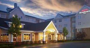 Residence Inn Providence Coventry