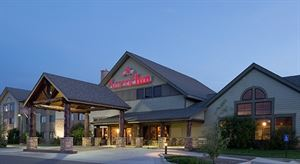 AmericInn Lodge & Suites Laramie — University of Wyoming