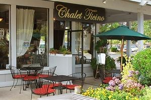 Chalet Ticino