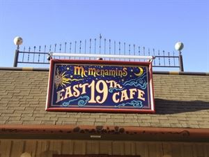 East 19th Street Cafe