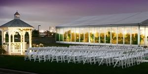Wedgewood Wedding & Banquet Center At Metropolitan Golf Links